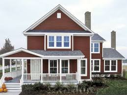 87 best cottage exterior paint colours images on pinterest