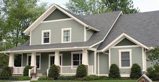 house paint schemes modern best green exterior paint colors on 1 regarding house color