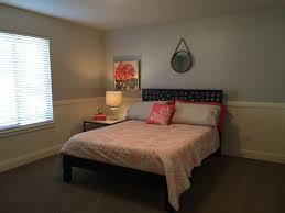 cottage guest bedroom with high ceiling u0026 carpet in lehi ut