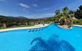 Fragrant Jasmine Plants Luxury Villa Villa Palmera Marbella Spain Europe Firefly