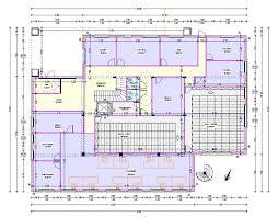 immeuble de bureaux a i t e c architecture ingénierie technique et économie de la