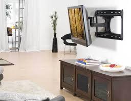 wall mounts for shelves sanus lf228 full motion wall mounts mounts products sanus