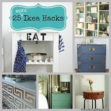 ikea hacker 25 more ikea hacks diy home decor everythingetsy com