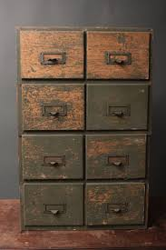 Lateral Wood File Cabinets by Where To Place Vintage File Cabinet Wood Furniture