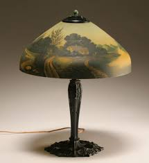 Glass Table Lamp Shades Antique Glass Lamp Shades For Table Lamps U2014 Design And Ideas