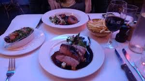 lapin de cuisine magret de cannard and terrine de lapin picture of soir