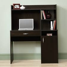 Cherry Computer Desk Hutch Furniture Mesmerizing Sauder Furniture For Home Furniture Ideas