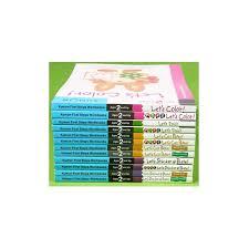 kumon first steps workbooks 12 books per set free safety