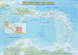 st croix caribbean map debbie sun design studio discover st croix