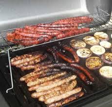 recette cuisine barbecue gaz charbon de bois électricité gaz ou bois quel combustible pour