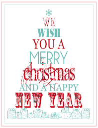 free printable merry happy new year the 36th avenue
