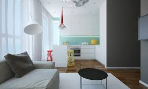 1 Room Apartment Design by Modern Small Apartment Design In Bulgaria U2013 Adorable Home