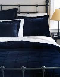 fresh blue velvet bedding 36 in shabby chic duvet covers with blue