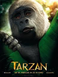 tarzan movie poster plakat 7 9 imp awards