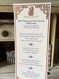 carlton invitations the ritz carlton hong kong chairman s circle dinner menu yelp
