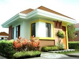 100  Bungalow House Floor Plan Philippines