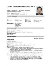 Standard Resume Templates Free Resume Templates Standard Format Download Samples For 79