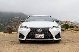 lexus gs f vs audi s6 2017 lexus gs f our review cars com