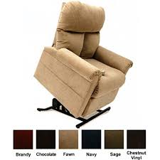Electric Recliner Chairs Amazon Com Easy Comfort Lc 100 Infinite Position Lift Chair