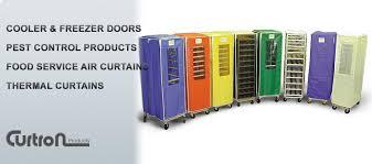 Loading Dock Air Curtain Strip Doors Pvc Strip Doors Industrial Strip Doors