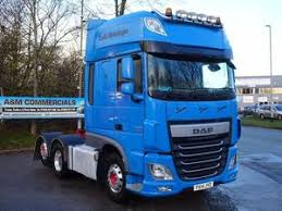 Daf Xf Super Space Cab Interior Used Daf Xf105 Trucks For Sale On Auto Trader Trucks