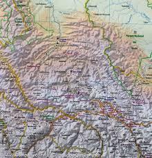 Lara Maps Map Of Peru Mapas Na Turismo U2013 Mapscompany