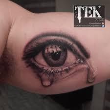 18 mind blowing eye tattoos