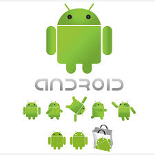 free for android logo free vector 123freevectors