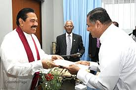 Number Of Cabinet Members Sri Lanka Sri Lankan President Appoints Another Member To Cabinet