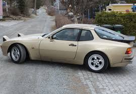 porsche 944 rally nanoop zundfolge u0027s 1983 porsche 944