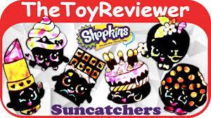 diy shopkins suncatchers tissue paper sun catchers how kids craft