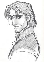 photos disney character sketch drawing art gallery