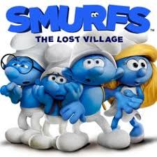smurfs the lost village wallpapers the art of smurfs the lost village 11792 png childhood