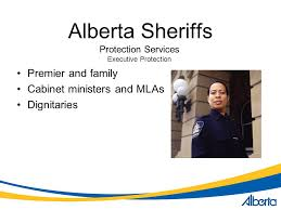 Cabinet Ministers Alberta Supporting Strong Communities Ppt Online Download