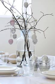 scandinavian easter decorations