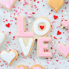 valentines day cookies s day cookie decorating ideas the bakers party shop