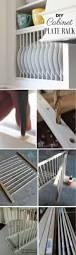 Kitchen Ideas Magazine Best 25 Plate Racks Ideas On Pinterest Farmhouse Drying Racks