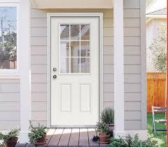 Exterior Door With Frame Door In Exterior Door Jamb Extension Kit With Mill Sillme