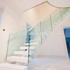 Glass Banisters Cost Stair Cost Source Quality Stair Cost From Global Stair Cost