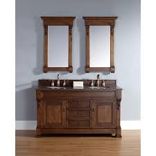 72 Inch Single Sink Bathroom Vanity James Martin Brookfield 60