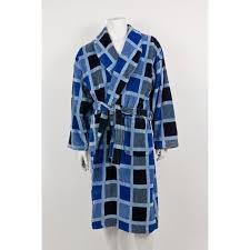 robe de chambre eponge femme peignoir eponge topiwall
