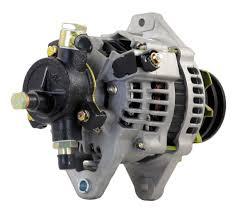 amazon com new alternator fits chevrolet gmc tiltmaster w4 w5