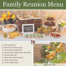 136 best time for summer family reunion images on pinterest food