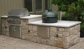 outdoor island kitchen outdoor living cris smith 270 316 1699 contractor