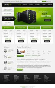 10 of the best web hosting templates and themes for resellers