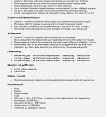 picture of resume exles bunch ideas of resume interests section exles key takeaways