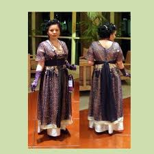 historical pattern review simplicity 8399 pattern review by artemisia moltabocca sewing