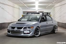 stanced mitsubishi galant slam it and give it some stance page 9 mitsubishi lancer
