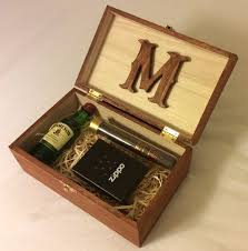 wooden groomsmen gifts 25 best humidor liquor box images on woodworking