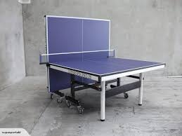 Table Tennis Superspin